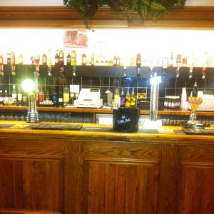 Burton Town Hall Contract Managed Bar