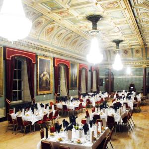 Civic Dinner