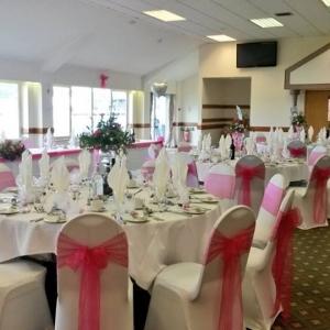 Wedding Catering Shropshire