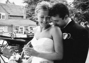 Warwickshire wedding caterers