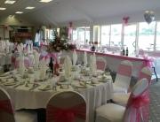 Ludlow Wedding