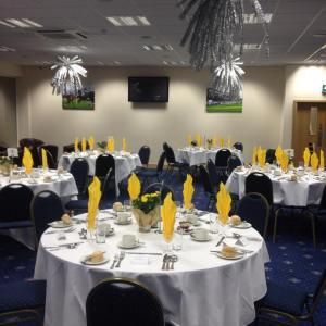Annual Dinner Shropshire