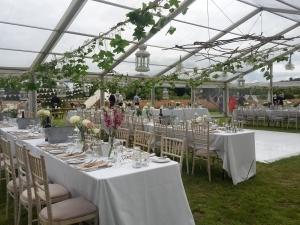 wedding caterer staffordshire