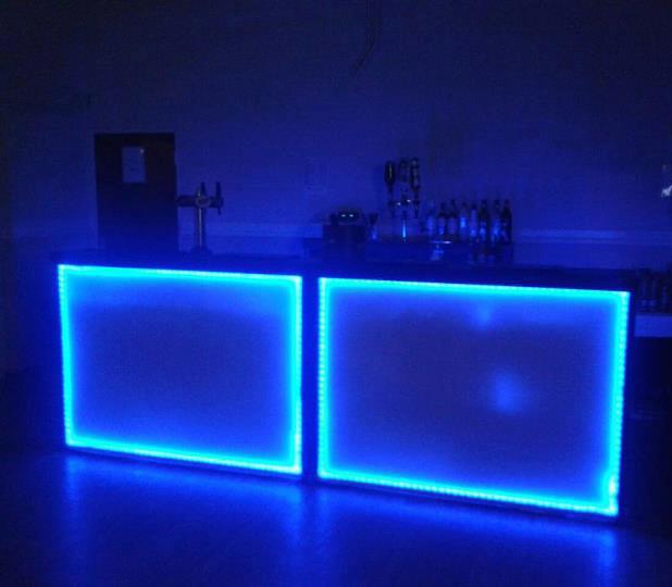 Contract & Mobile Bar Operators & Management Shropshire