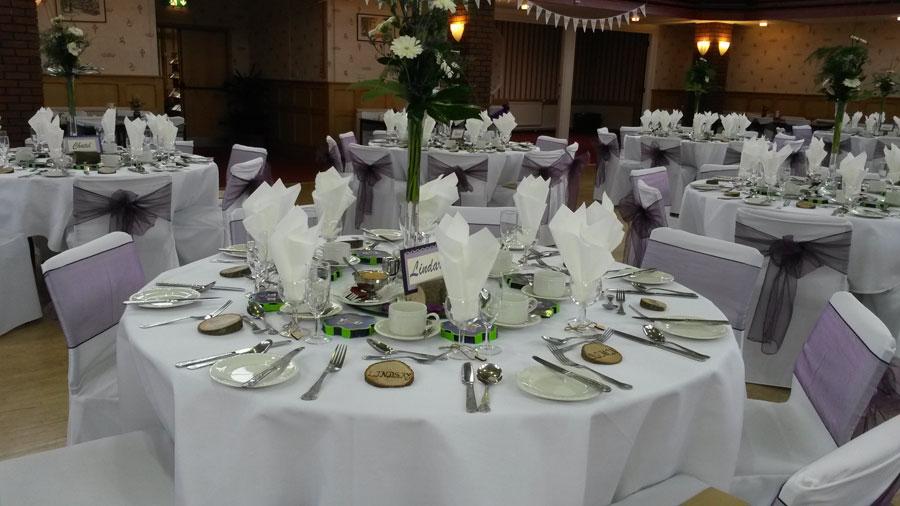 Caterers West Midlands & Birmingham