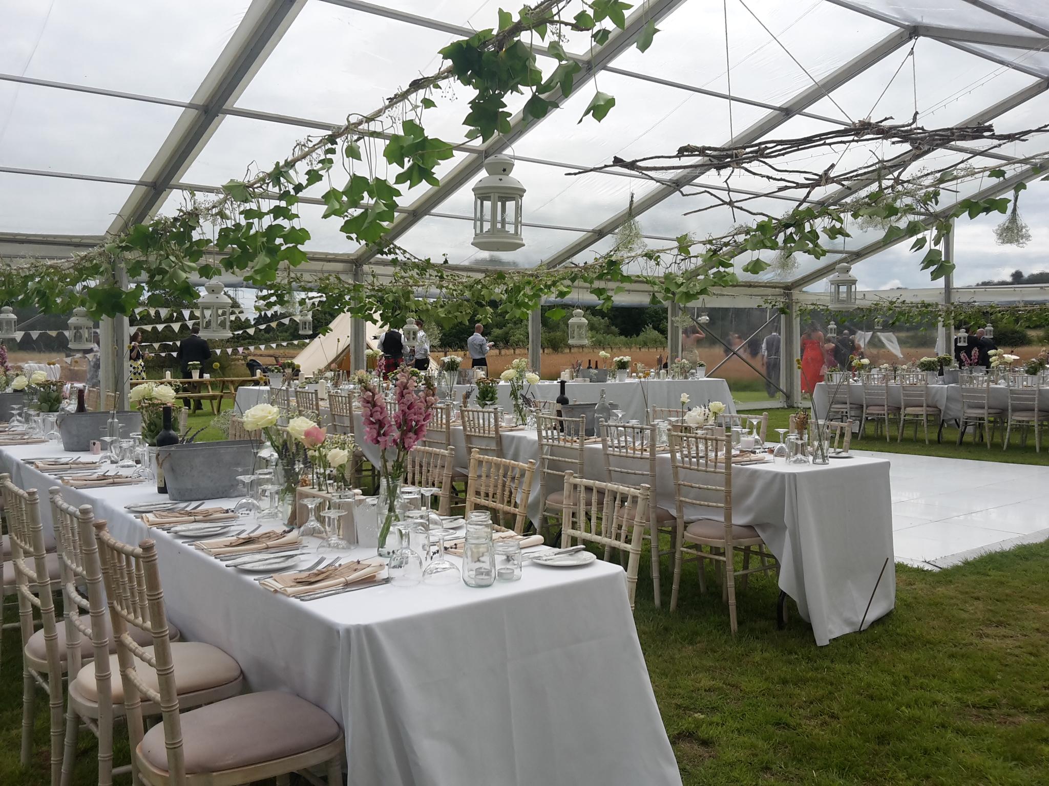 Wedding Caterer Bridgnorth