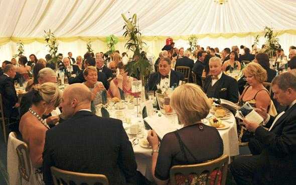 Warwickshire Caterers