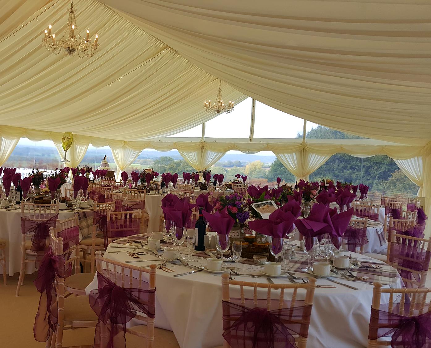 Wedding Caterer West Midlands